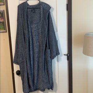 Stafford robe